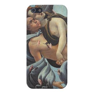 Birth of Venus, Detail - Mythological Couple iPhone 5/5S Case