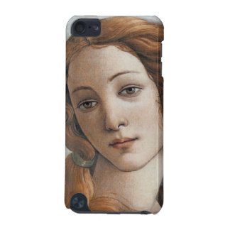 Birth of Venus in detail by Sandro Botticelli iPod Touch 5G Cover