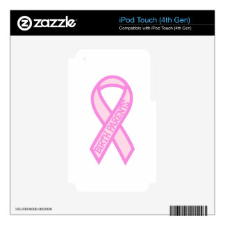 Birth Parents iPod Touch 4G Decal