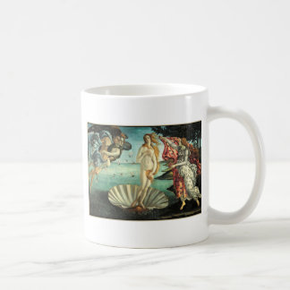 Birth Venus Botticelli Coffee Mug
