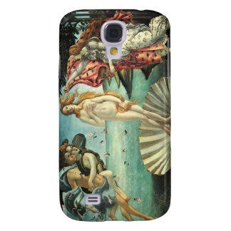 Birth Venus by Sandro Botticelli Samsung Galaxy S4 Case