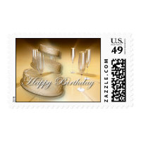 birthday2 postage