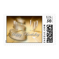 birthday2 postage
