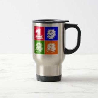 Birthday 1988 mugs