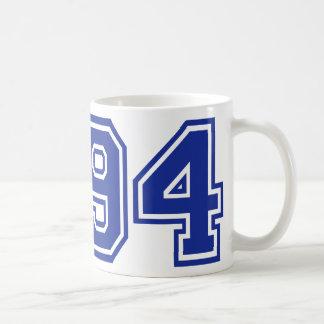Birthday 1994 mugs