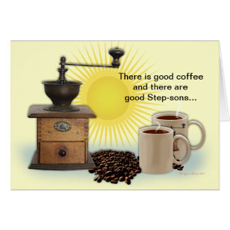 Coffee Lovers Birthday Cards Zazzle Jpg 324x324 Happy Wishes For