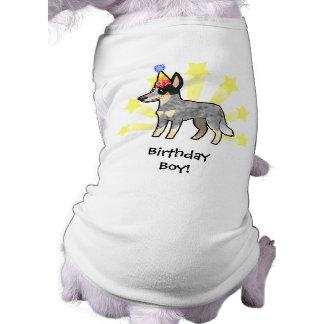 Birthday Australian Cattle Dog / Kelpie Tee