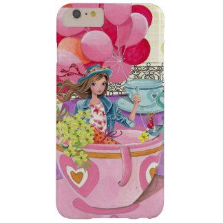 Birthday Balloon Funfair Girl   Iphone 6 plus Case