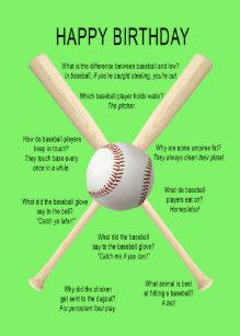 baseball dating puns
