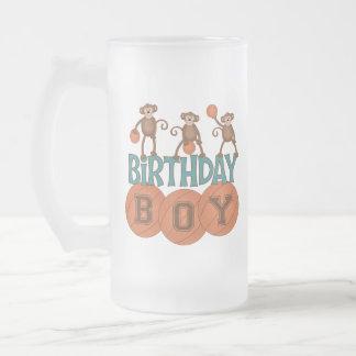 Birthday Basketball Boy Mug