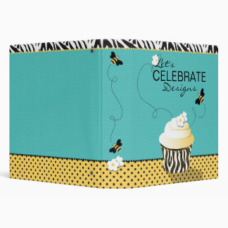Birthday Bee 1.5 Binder C