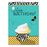 Birthday Bee Card