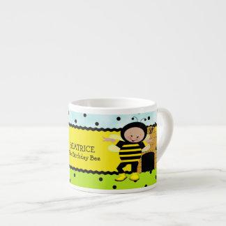 Birthday Bee Kid's Cup