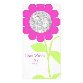 Birthday Bloom Card