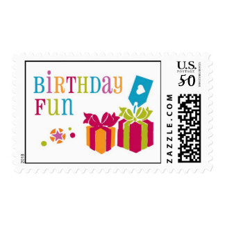 birthday boxes postage