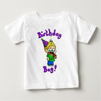 Birthday boy 1 t-shirt