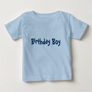 Birthday Boy Infant T-shirt