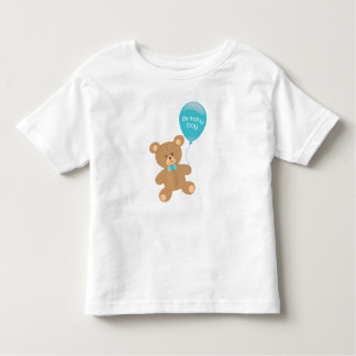 Birthday Boy kids T-shirt