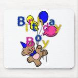 birthday.boy mousepad