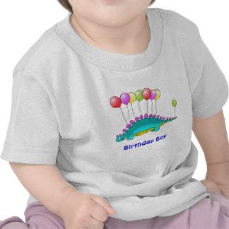 Birthday Boy T-shirts