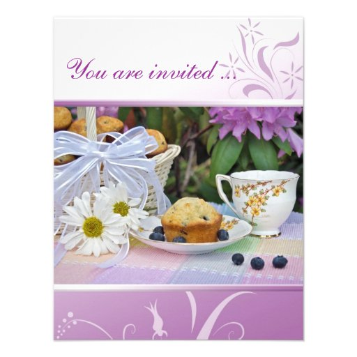 Birthday Brunch Invitations could be nice ideas for your invitation template