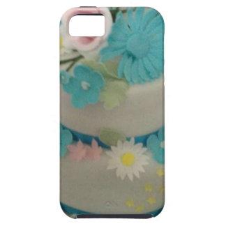 Birthday cake 1 iPhone SE/5/5s case