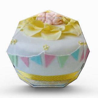_birthday cake 2 award