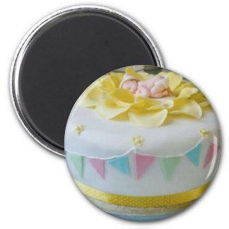 _birthday cake 2 magnet