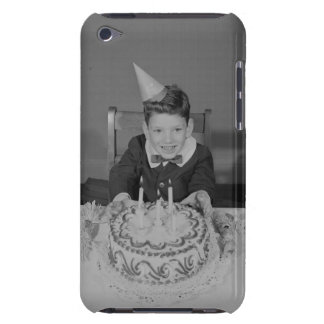 Birthday Cake Case-Mate iPod Touch Case
