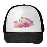 Birthday-cake-happy.jpg Mesh Hat