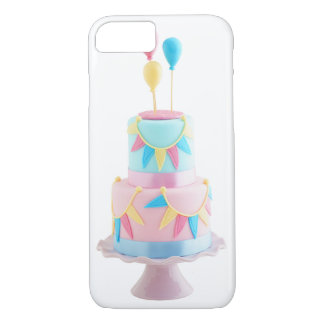 Birthday cake iPhone 8/7 case