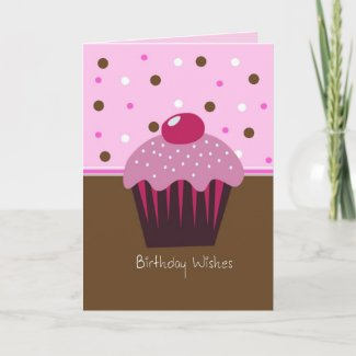 Birthday Card - Birthday Wishes card