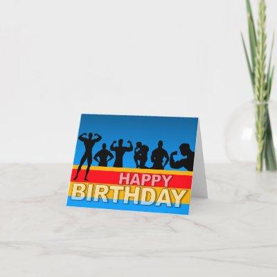 Открытка с днем рождения девушке спортсменке 30