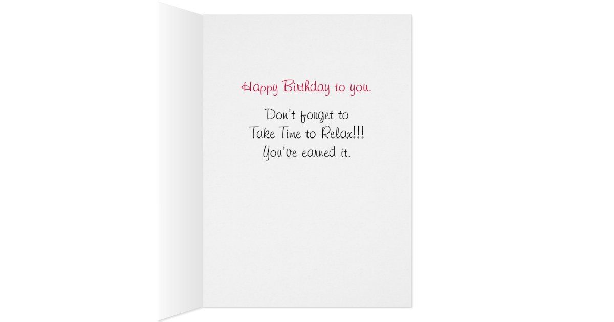 birthday card for daughter with heart and words  zazzle, Birthday card