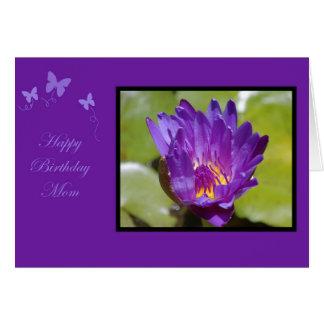 Birthday Card For Mom