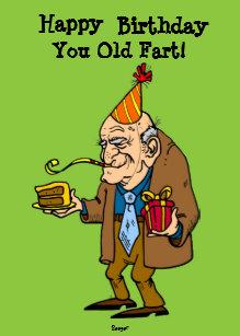 old fart birthday Old Fart Birthday Cards | Zazzle old fart birthday