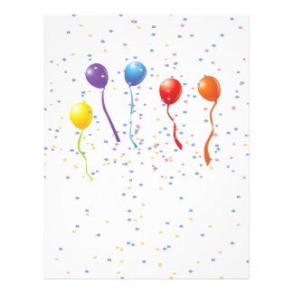 Birthday Celebration 1 Flyer
