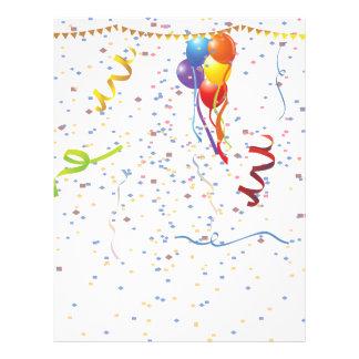 Birthday Celebration 2 Flyer