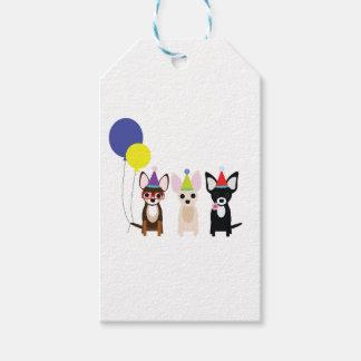 birthday-chihuahuas-stelieandco gift tags