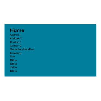 Birthday Cupcake - Australian Shepherd - Dustine Business Cards
