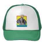Birthday Cupcake - Bluetick Coonhound - Chuck Hats