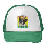 Birthday Cupcake - Boston Terrier Trucker Hat
