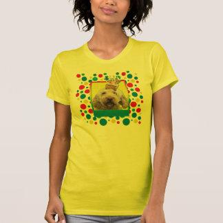 Birthday Cupcake - GoldenDoodle Shirts