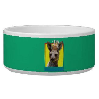 Birthday Cupcake - Kangaroo Bowl