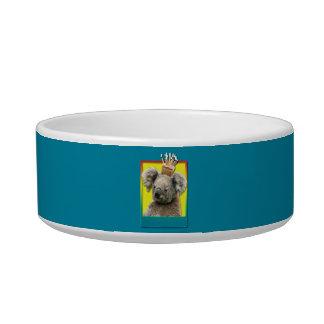 Birthday Cupcake - Koala Bowl