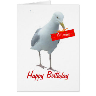 Birthday Day Card any person