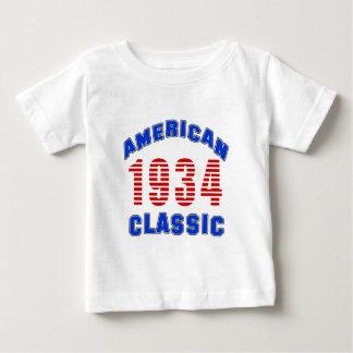 Birthday Design 81 T-shirt