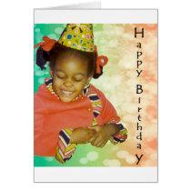 Birthday Dreams Card