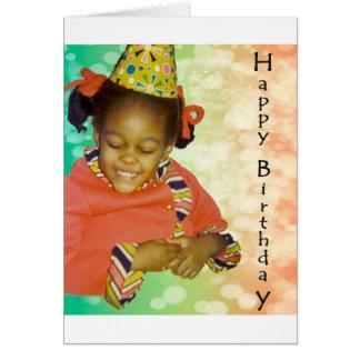 Birthday Dreams Greeting Cards