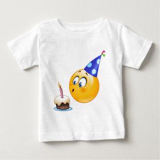 birthday emoji baby T-Shirt